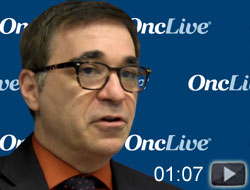 Dr. Kaufman on Avelumab in Merkel Cell Carcinoma