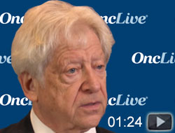 Dr. Kay on Genetic Investigations in Chronic Lymphocytic Leukemia