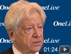Dr. Kay on Genetic Investigations in Chronic Lymphocytic Leukemia