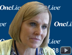 Dr. Kelly on the Toxicity Profile in CheckMate-227 in NSCLC