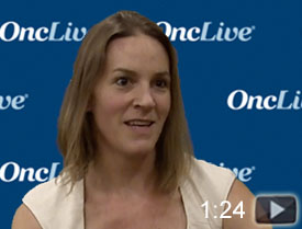 Dr. Westbrook on Combatting Tumor Heterogeneity in HER2+ Breast Cancer