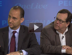 Treating Symptomatic Bone Metastatic CRPC