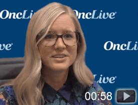Dr. Kerrigan on Remaining Challenges in <em>ROS1+</em> NSCLC