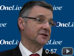 Dr. Keith Kerr on Selecting Patients for Immunotherapy in Lung Cancer