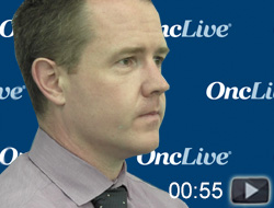 Dr. Kelly on BT062 Combination With Lenalidomide for R/R Myeloma