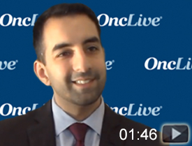 Dr. Khan on Overall Incidence of Gastric Cancer and CRC