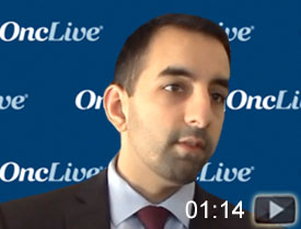 Dr. Kahn on Rising Incidence in Gastric and CRC in Young Adult Patients