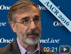 Dr. Khleif on Next Steps to Take With Immunotherapy