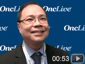 Dr. Khong on the Benefit of Neoadjuvant Endocrine Therapy in ER+ Breast Cancers