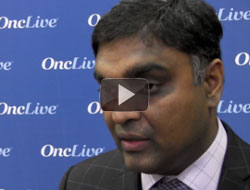 Dr. Khorana on Current Practice Patterns on Anticoagulant Treatments for Thrombosis