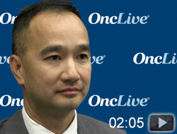 Dr. Chi on Androgen Deprivation Therapy for High-Risk Metastatic Hormone-Naive Prostate Cancer