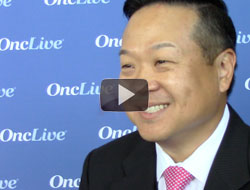 Dr. Kim Discusses Detecting EGFR and KRAS Mutations from Cell-Free Plasma DNA of NSCLC Patients