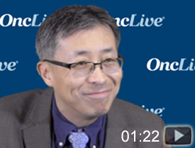 Dr. Kim on Immunotherapy in CRC