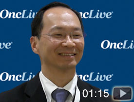 Dr. Kim on the Safety of Immune Checkpoint Inhibition in Surgical Patients With Lung Cancer