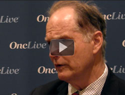 Dr. Kipps on Frontline Therapies in CLL