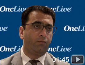 Dr. Kasi on Utility of Personalized Medicine in Colorectal Cancer