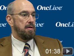 Dr. Klein on Precision Medicine for Prostate Cancer