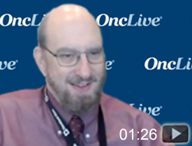 Dr. Klein on the Importance of the Importance of Prognostic Genomic Assays in Prostate Cancer
