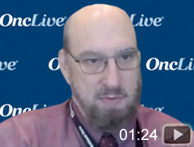 Dr. Klein on Oncotype DX in Predicting Outcomes in African Americans With Prostate Cancer