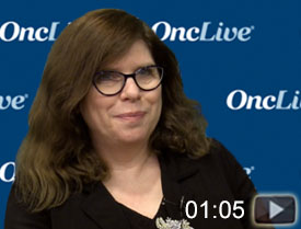 Dr. Kluger on Systemic Management of Melanoma With Brain Metastases