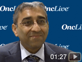 Dr. Kohli on the Challenges of Molecular Classification in Prostate Cancer