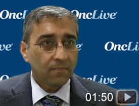 Dr. Kohli on the Use of Enzalutamide and Apalutamide in mHSPC
