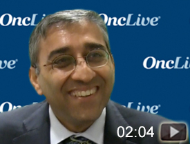 Dr. Kohli on Sequencing Concerns in Metastatic Hormone-Sensitive Prostate Cancer
