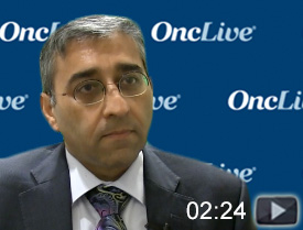 Dr. Kohli on Drugs That Have Been Evaluated in mCRPC