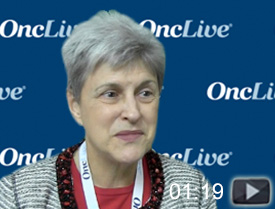 Dr. Kohman on the NELSON Trial of Lung Cancer Screening