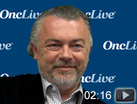 Dr. Kolberg on the Cardiac Safety of ABP 980 in HER2-Positive Breast Cancer