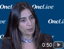 Dr. Jhaveri on the Use of Trastuzumab Biosimilars in Breast Cancer
