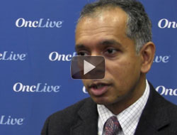 Dr. Komanduri on Emerging Therapies for Patients With Hematologic Malignancies