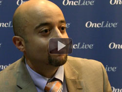 Dr. Komrokji on Pacritinib for the Treatment of Myelofibrosis