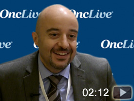 Dr. Komrokji on the Changing Landscape of AML