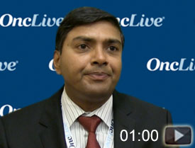 Dr. Konduri Addresses Unanswered Questions in NSCLC