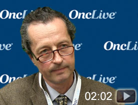 Dr. Konecny on the Use of PARP Inhibitors in Patients With Ovarian Cancer