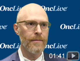 Dr. Konner on Preferred Platinum Doublets in Recurrent Ovarian Cancer