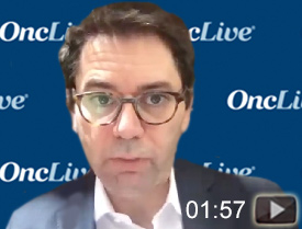Dr. Zakashansky on the Benefit of Maintenance Olaparib in <em>BRCA</em>+ Ovarian Cancer