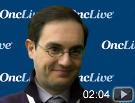 Dr. Konstantinopoulos on the Phase III Results of the JAVELIN 200 Trial in Ovarian Cancer