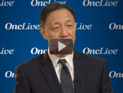 Dr. Koo on Active Surveillance Rates in Prostate Cancer
