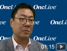Dr. Koo on Metastasis-Directed Therapy in Prostate Cancer