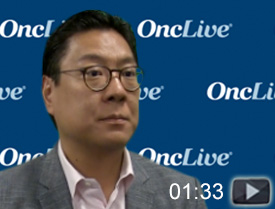 Dr. Koo on the Need for Next-Generation Imaging in Prostate Cancer