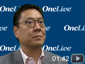 Dr. Koo on the Actionability of Next-Generation Imaging Results in Prostate Cancer