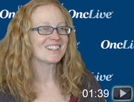 Dr. Koontz Discusses LHRH in High-Risk Prostate Cancer