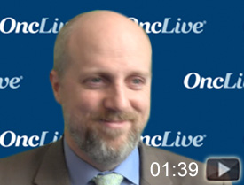 Dr. Kopetz on the Rarity of Fusions in CRC