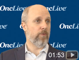 Dr. Kopetz on the Rationale and Design of the BEACON CRC Study in mCRC
