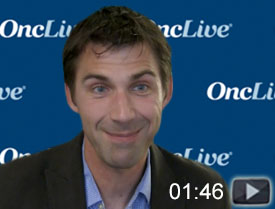 Dr. Kosteva on Single-Agent Versus Combination Immunotherapy in NSCLC