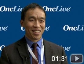 Dr. Ko Discusses the CheckMate-577 Trial