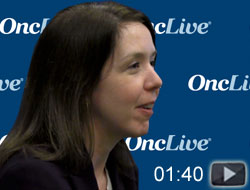 Dr. Krajewski on Responses With PD-1 Agents in RCC