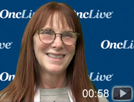 Dr. Krakow on Genetic Testing in Ovarian Cancer